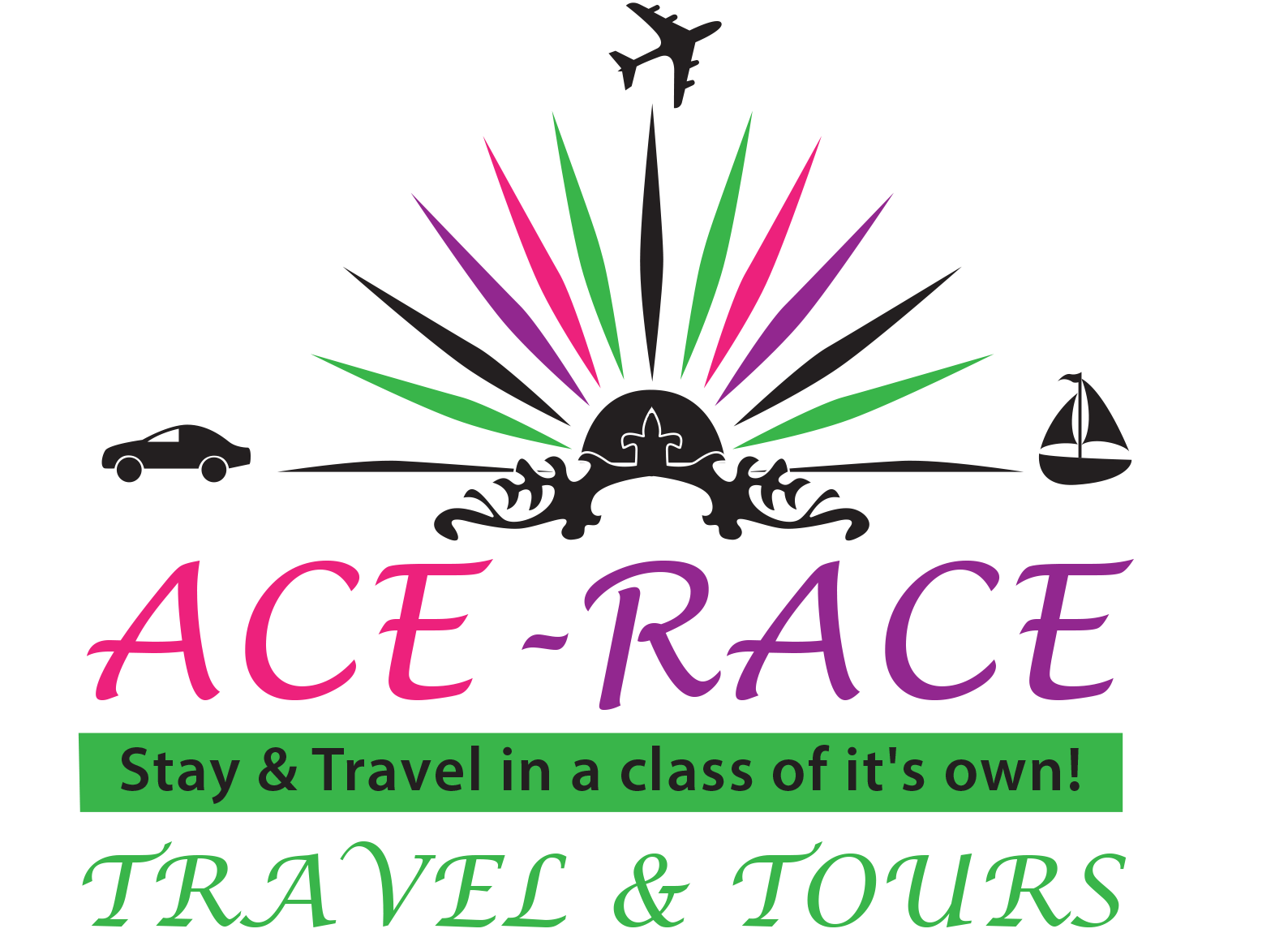 Customised Tours & Travel