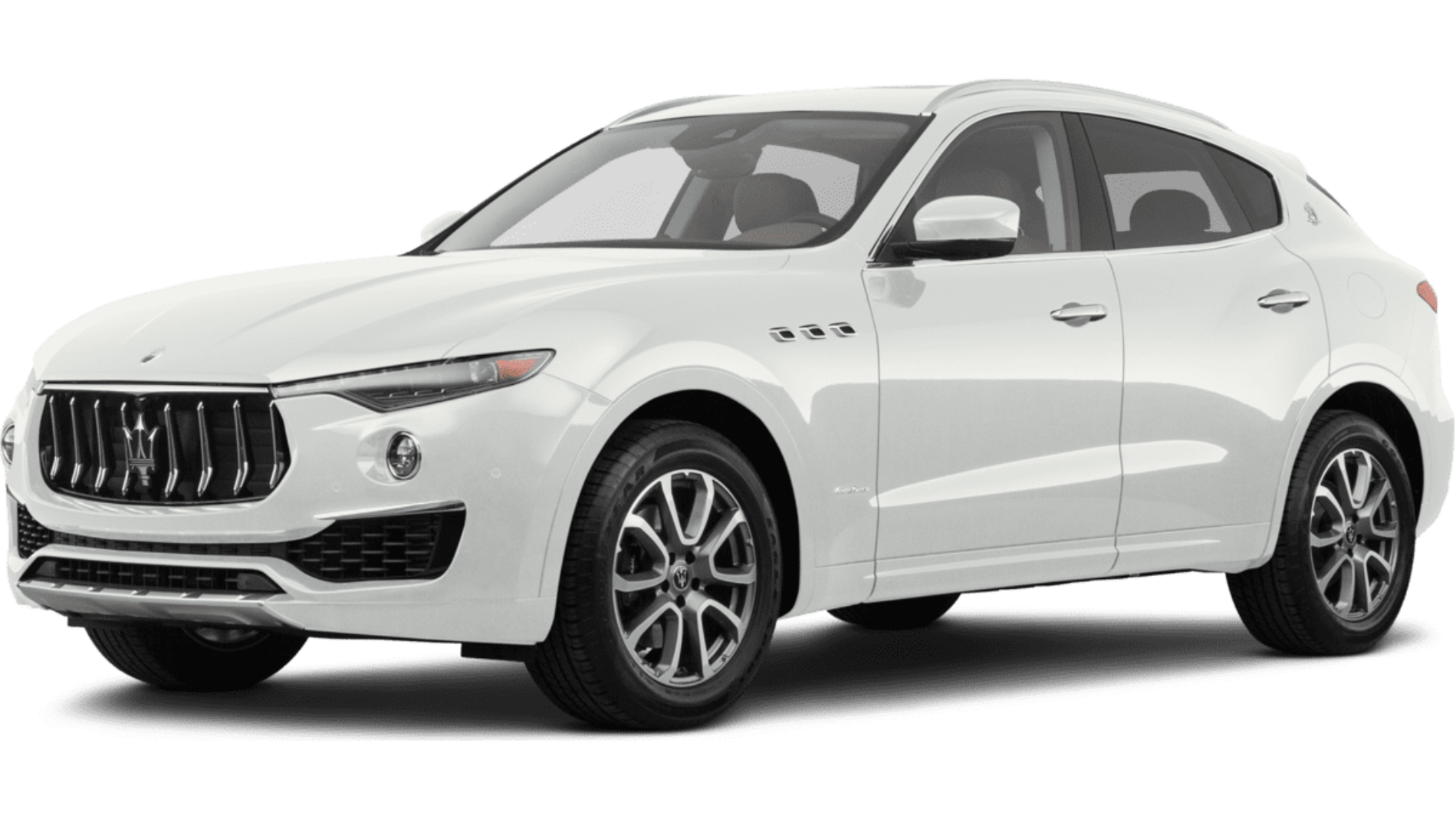 Maserati Levante - Ace Race Tours and Travels